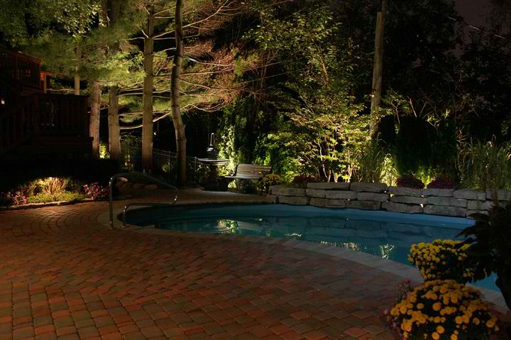 Come See Why Encore Landscape Lighting Is The Choice Of Professionals Who  Require Reliability. Visit Our Showroom Or Contact Us To Schedule An Onsite  ...