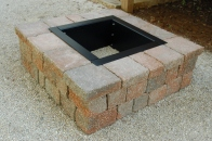 Fire Pit-MaytRx Wall Stone